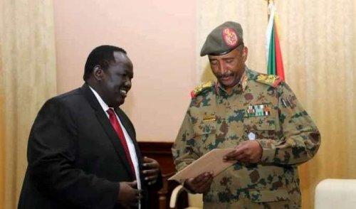 Sudan Tribune - @SudanTribune_EN Download Twitter MP4 Videos