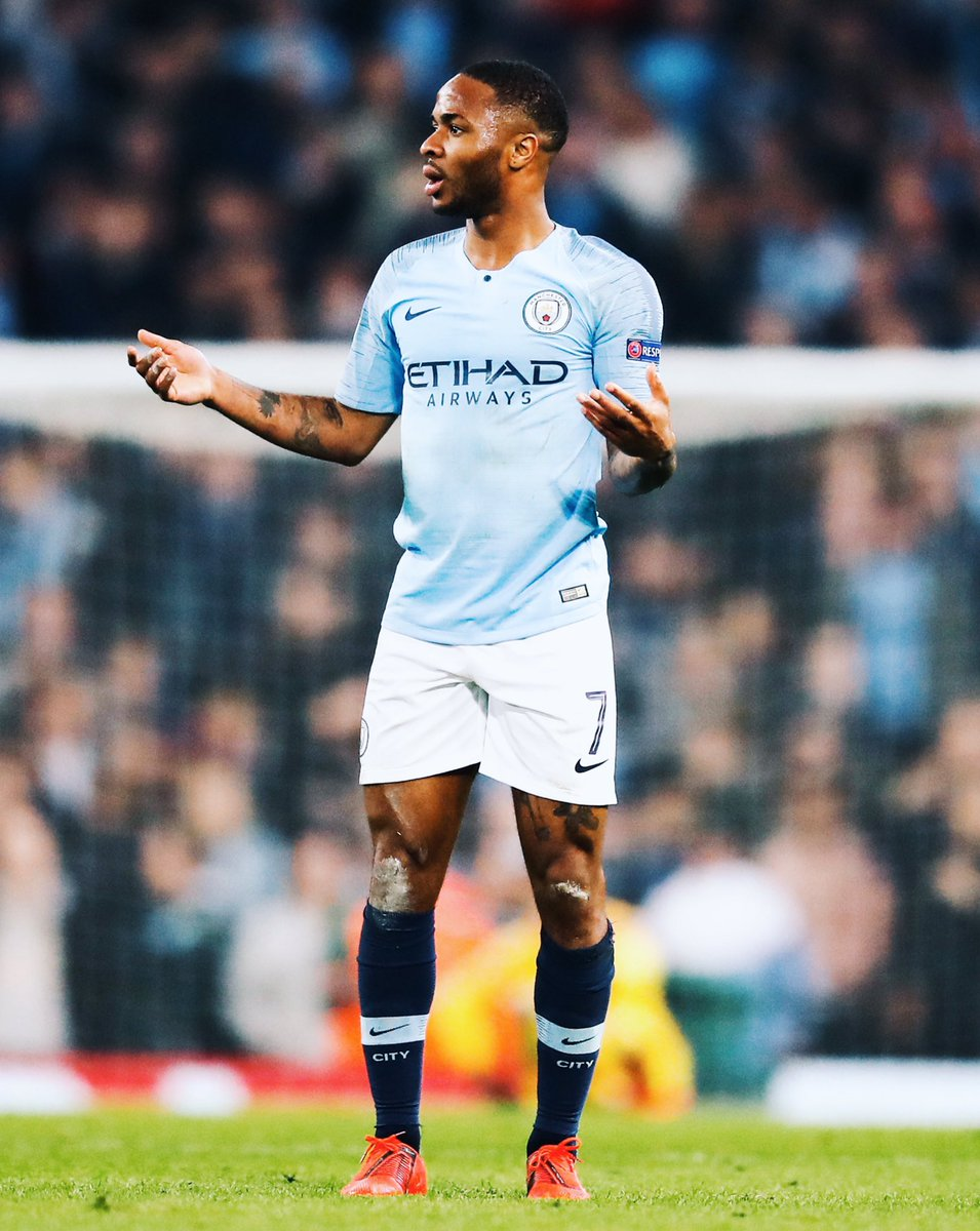 A heartbreaking result after all the hard work we've put in to get the qualification.. Really hard to accept but we can still be proud of what we showed, how you guys supported us and how our hearts beat as one for this club. #StandTall @ManCity