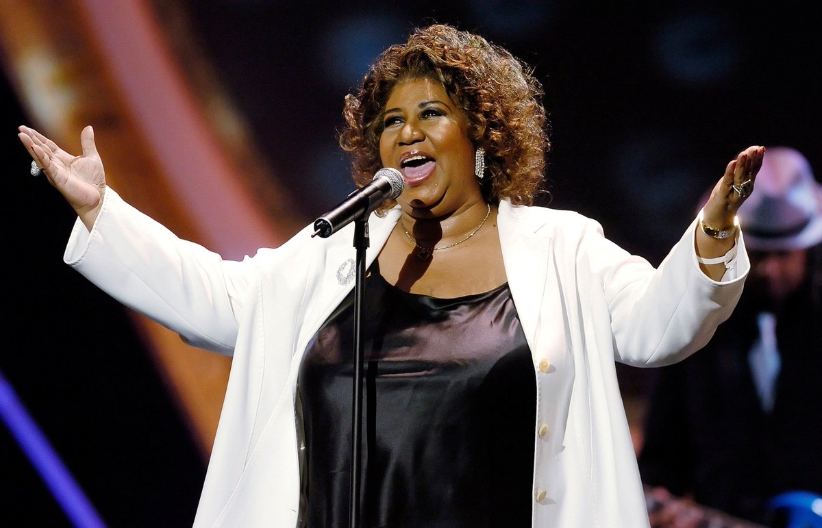 """Aretha Franklin Wins Posthumous 2019 Pulitzer Prize   Franklin was given the award """"for her indelible contribution to American #music and #culture for more than five decades."""" @_mariaeperez #ArethaFranklin   https://thenorthstar.com/articles/aretha-franklin-wins-posthumous-2019-pulitzer-prize…"""