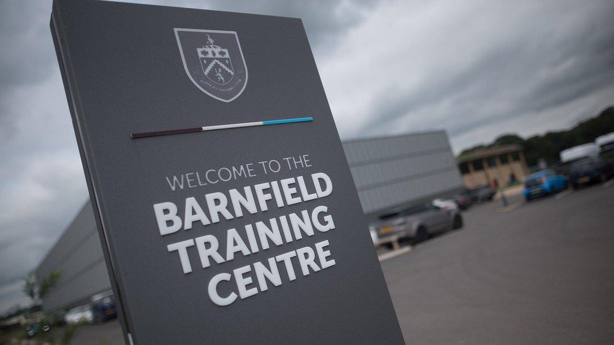 Burnley FC @BurnleyOfficial