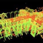 Digital scan of #NotreDame offers hope for restoration #PropTech   https://t.co/YLLCEsmUkt