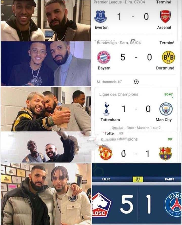 Are you thinking what am thinking right now?? Comment where you want to send Drake to next..
