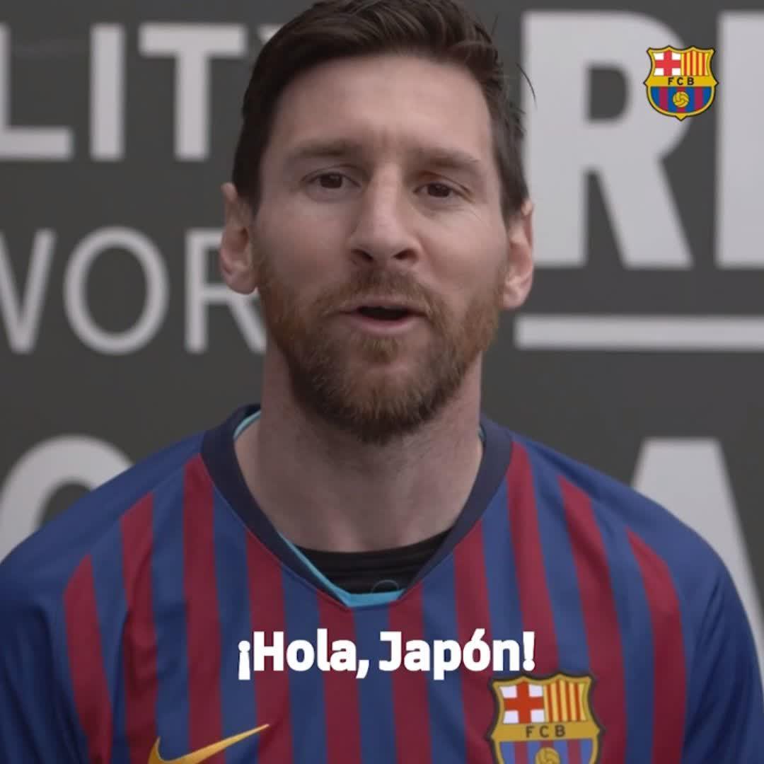 FC Barcelona's photo on Verano