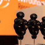 Image for the Tweet beginning: Los #IVIAwards reconocen los mejores