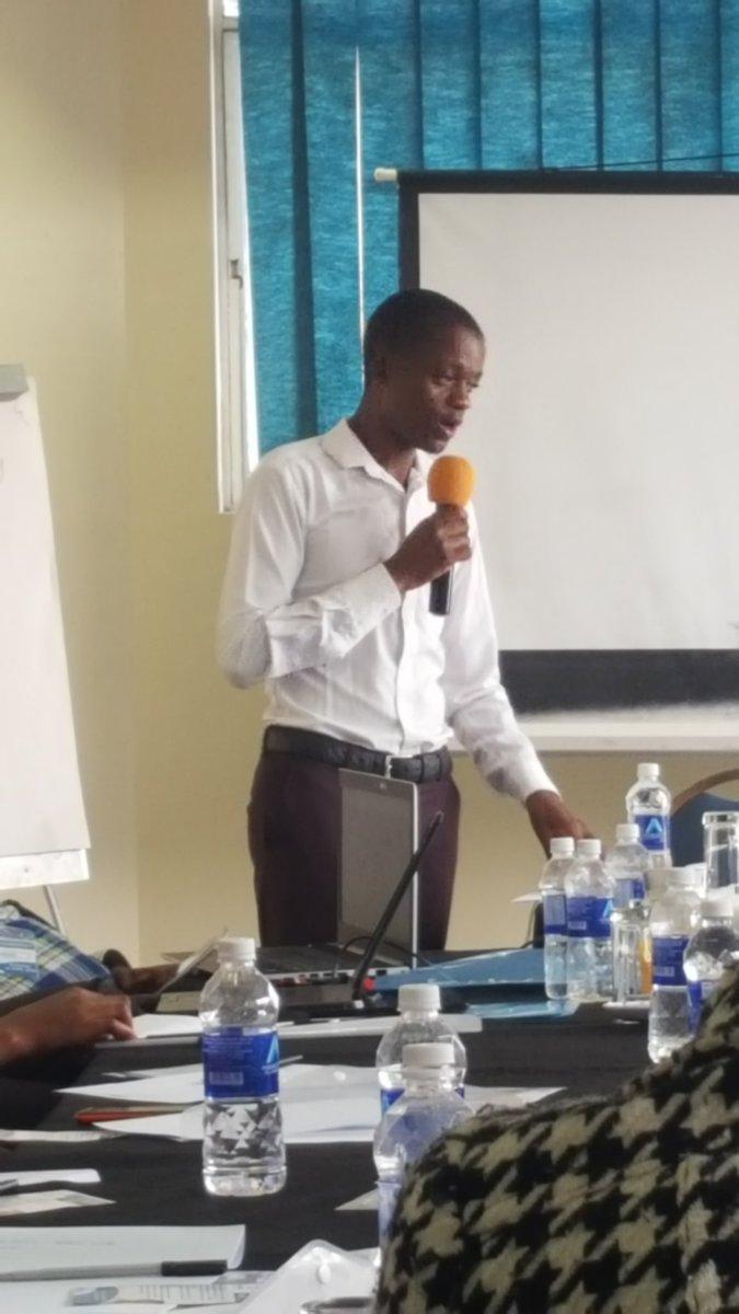 councillor Mlandu Ncube