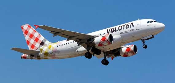 RT @MPLaeroport: En 2019, @volotea est la compagnie aérienne la plus ponctuelle d'#Europe selon #Flightstats ! 90,4% de vols ponctuels de janvier à mars 👍 Retrouvez les 6 destinations au départ de #Montpellier. #voyage #aerien #avgeek #vacances #aviation