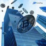 Image for the Tweet beginning: Crypto bank, San Juan Mercantile