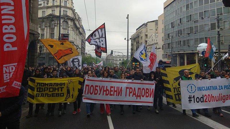 """Pokret """"Jasno i glasno"""" pristupio Građanskom frontu #pokret #pokretjasnoiglasno #građanskifront http://www.ebranicevo.com/pokret-jasno-i-glasno-pristupio-gradjanskom-frontu…"""
