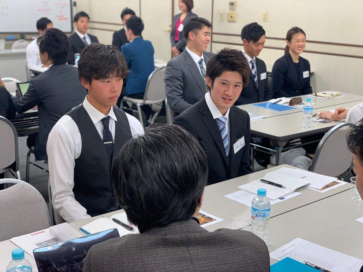 先日の2ndPASS就職採用イベント@東京のレポートをアップしました!⬇⬇【東京】就職採用イベントレポート/ご参加いただいた企業様、ありがとうございました。#パーソナルトレーナー #トレーナー #就職 #転職 #ジム #パーソナルジム