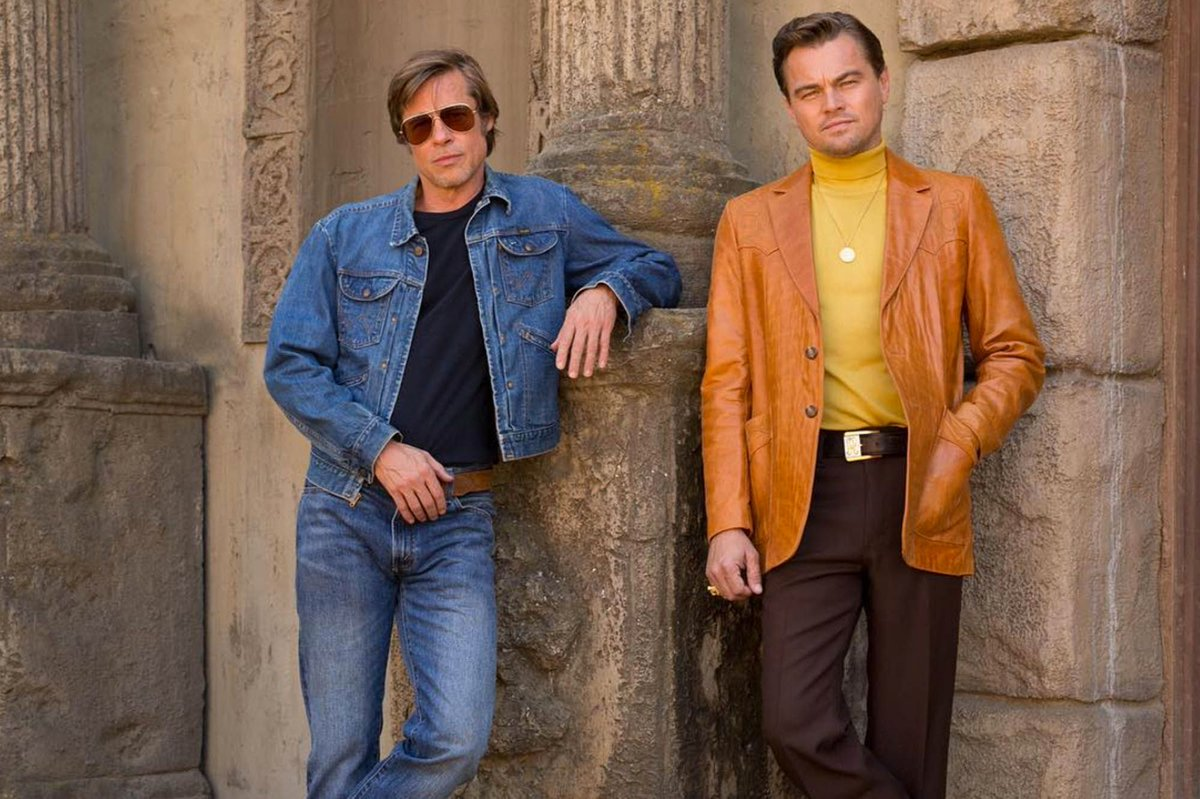 Le Point Pop's photo on #OnceUponATimeinhollywood