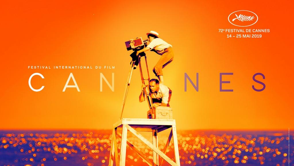 Congratulations to the 13 female filmmakers who will be presenting their work at this year's @Festival_Cannes. Justine Triet, Céline Sciamma, & Jessica Hausner feature in the main competition, as well as Mati Diop whose short films we were proud to screen last year!