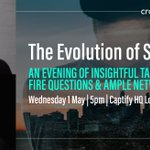Join @CroudMarketing and @Captify on Wednesday 1st May for an evening exploring the future of search. Hear @Captify's @domjoz discuss how brands can get ready for the world of voice search. Register your place here: https://t.co/Dk0XoRd520 #futureofsearch