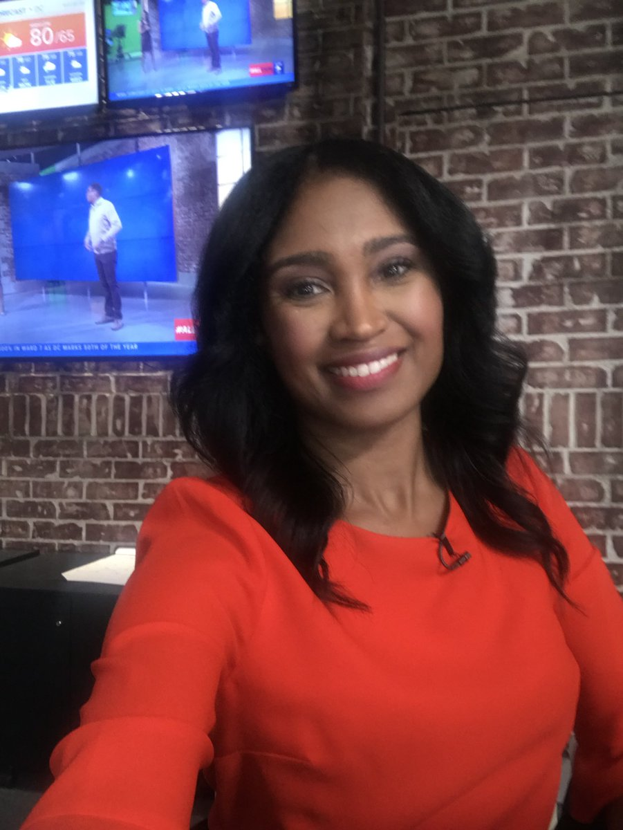 When @reesewaters won't let you be great because he keeps jumping in your photos !  #GetUpDC #seewhatidealwith #loveworkingwithhimthough<br>http://pic.twitter.com/uwd03prtXD