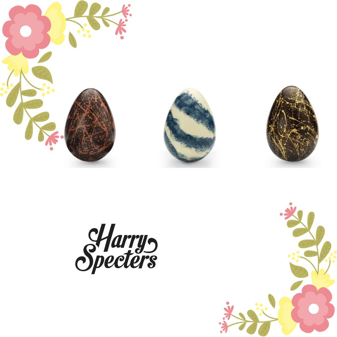 Order your last minute Easter treats from our online shop and select 1st class delivery 📦👇 https://buff.ly/2u29m3C  #EasterEggs #EasterWeekend