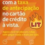 Image for the Tweet beginning: Aaaaahhh o livre mercado e