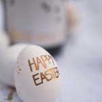 Creme looking forward to the #Easter Bank Holiday weekend after 5pm today! We hope that everyone has a lovely long weekend and enjoys finishing lent as well! #breaklent #lent #easter #chocolate #eventprofs #easterbunny #easteregg #eventprofsuk