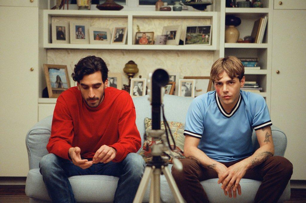 Xavier Dolan Matthias et Maxime