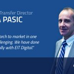 Image for the Tweet beginning: The EIT Digital #Innovation Factory: