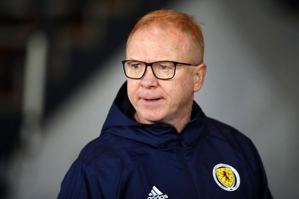 Sky Sports News's photo on Alex McLeish