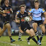 'He makes it uncomfortable': James Maloney praised for punishing Sharks in dominant first-half display https://t.co/VytlQvNne8