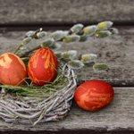 Image for the Tweet beginning: Hyvää pääsiäistä! Happy Easter! #pääsiäinen