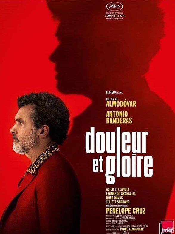 El teatrero's photo on #DolorYGloria