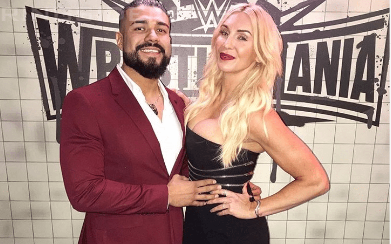 Charlotte Issues Statement On Andrade Engagement Rumors