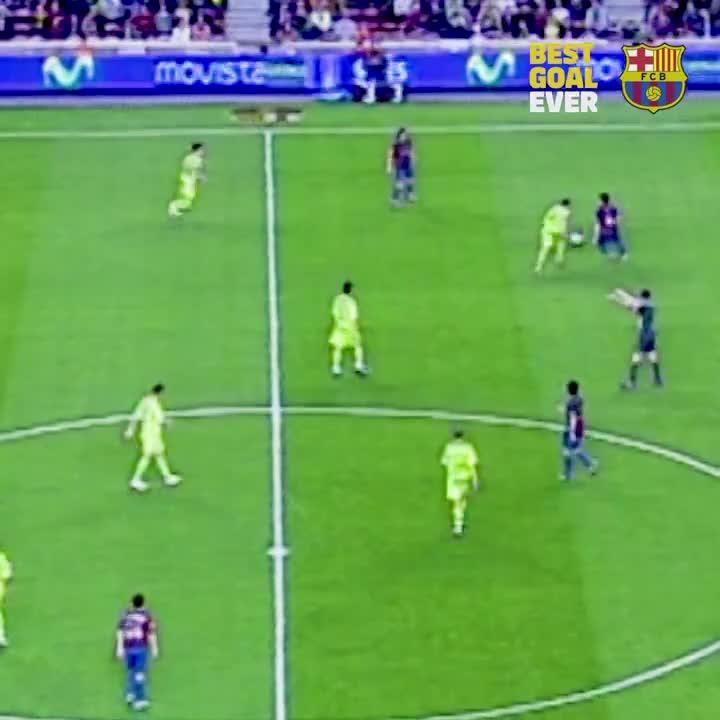 FC Barcelona's photo on Getafe