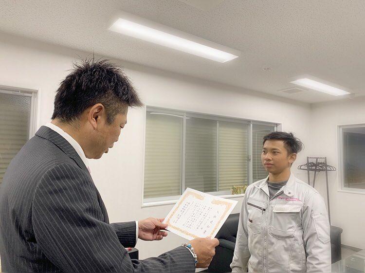 〜確かな技術で、未来をつくる。〜 宮川電設工業は、日本のインフラを支え続けます。#宮川電設工業#京都#亀岡#新卒採用#中途採用#新卒募集#新社会人#新入社員#絶賛採用中#求人募集#転職#面接#マイナビ#リクナビ#リクルート