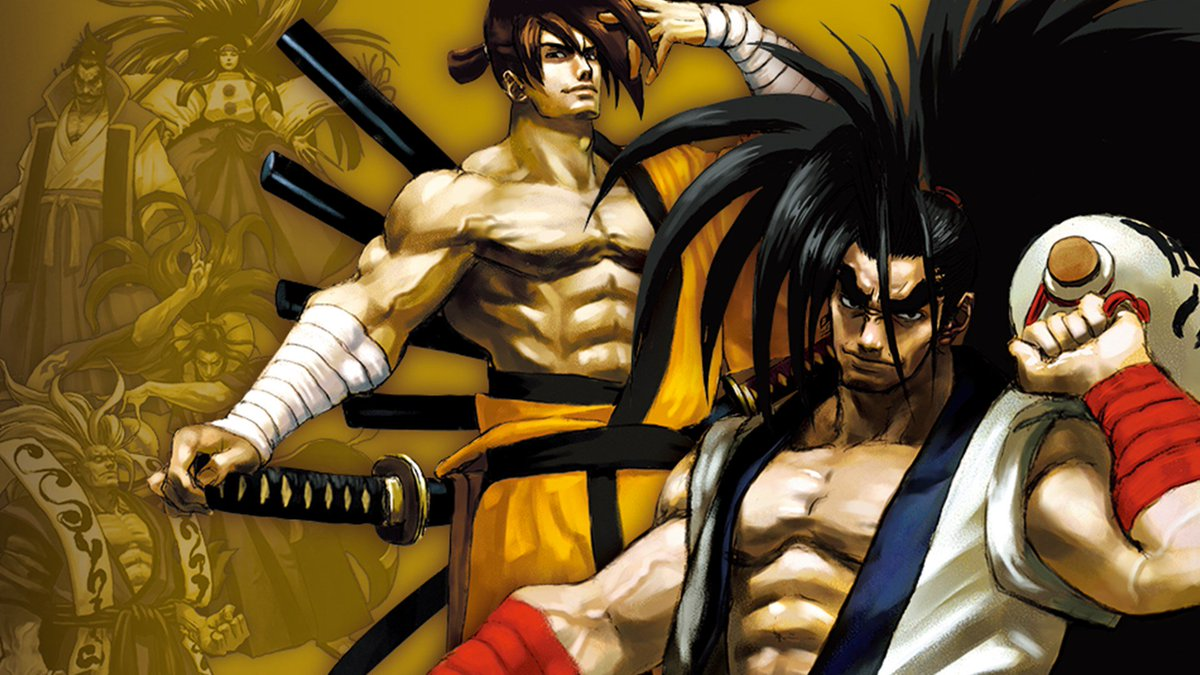"ACA NEOGEO SAMURAI SHODOWN V SPECIAL is now available for Xbox One <a href=""http://mjr.mn/CzU4Goj"" rel=""nofollow"" target=""_blank"" title=""http://mjr.mn/CzU4Goj"">mjr.mn/CzU4Goj</a> https://t.co/jUXbhYq011."