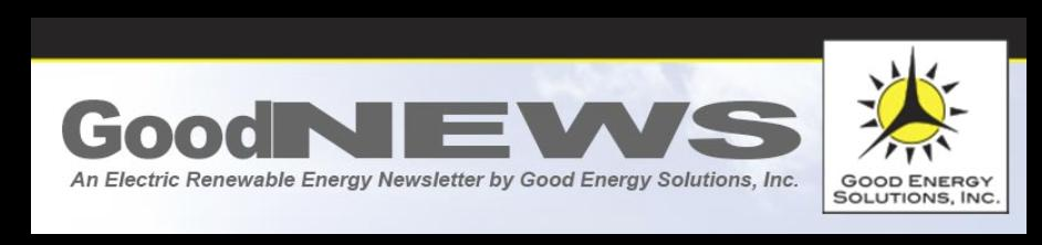 We've just published GoodNEWS! Learn about solar in Kansas and Missouri and how to save money on your energy bill. #Solar #GoodEnergySolutions #EnergyWithIntegrity #KansasSolar #MissouriSolar #TopSolarContractor https://us9.campaign-archive.com/?u=b433ceda079f469af9d121dfd&id=e8bdc221fc…pic.twitter.com/8ue0sW30NP