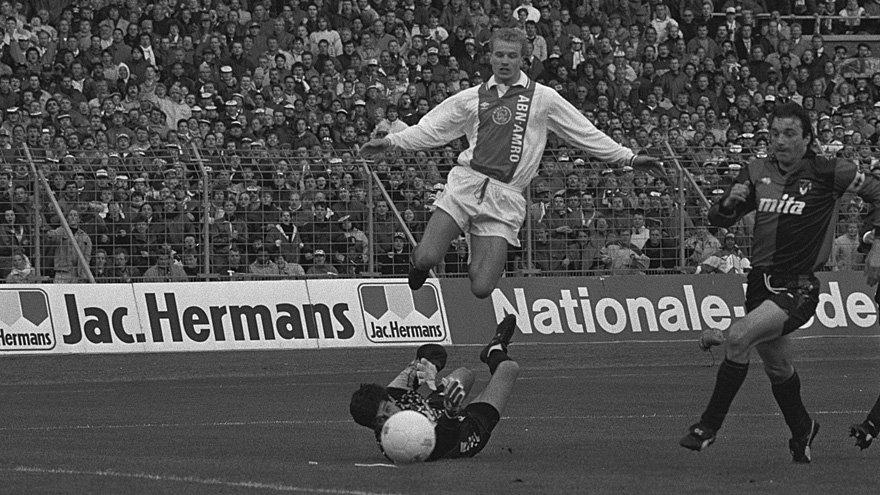 Ajax Nieuws's photo on Van Gaal