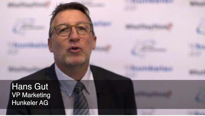 VP Marketing Hans Gut @PrintProcessing talks about the importance of @drupa 2020 as a showcase for the industry, and Hunkeler's #innovations in #automation, #workflow, and #systems integration.  #inkjet #drupa #digitalprinting #interview
