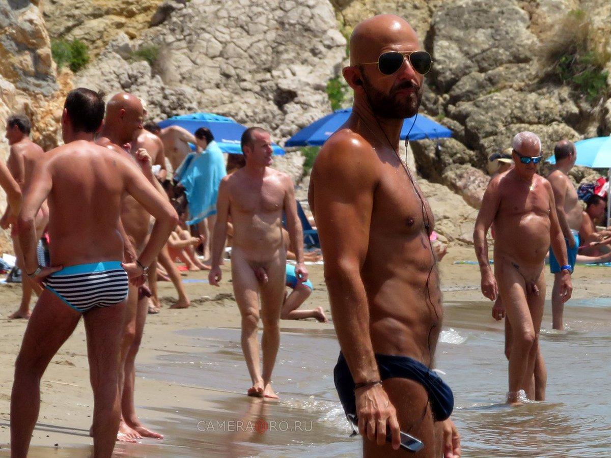 Gay beaches in tuscany
