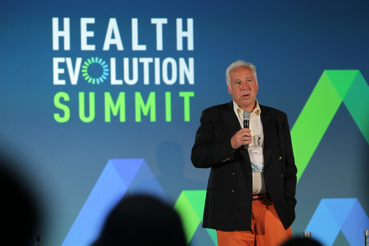 test Twitter Media - #TBT to @PaulKusserow @AmedisysInc introducing @SeemaCMS during #TheHealthSummit and hearing @SeemaCMS discuss innovation, regulatory barriers and empowering the consumer https://t.co/Hjb0wLT5oK