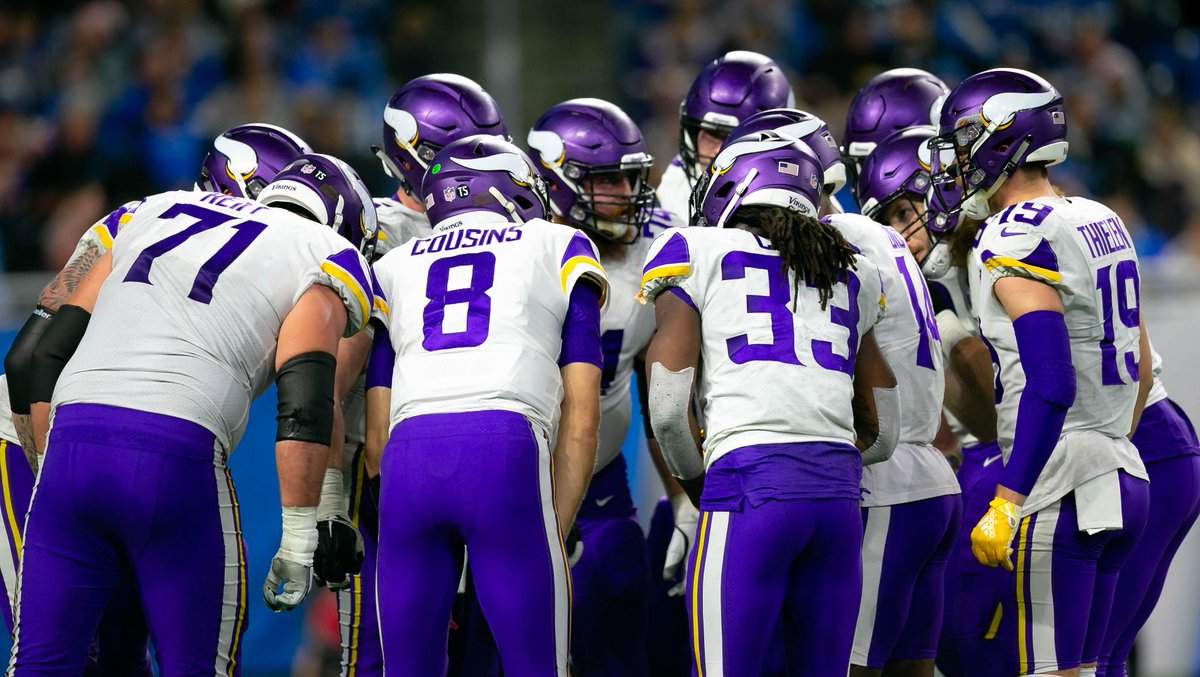 Analysts predict double-digit wins for the #Vikings in 2019 after yesterdays schedule release. 📰: mnvkn.gs/aMBsF5