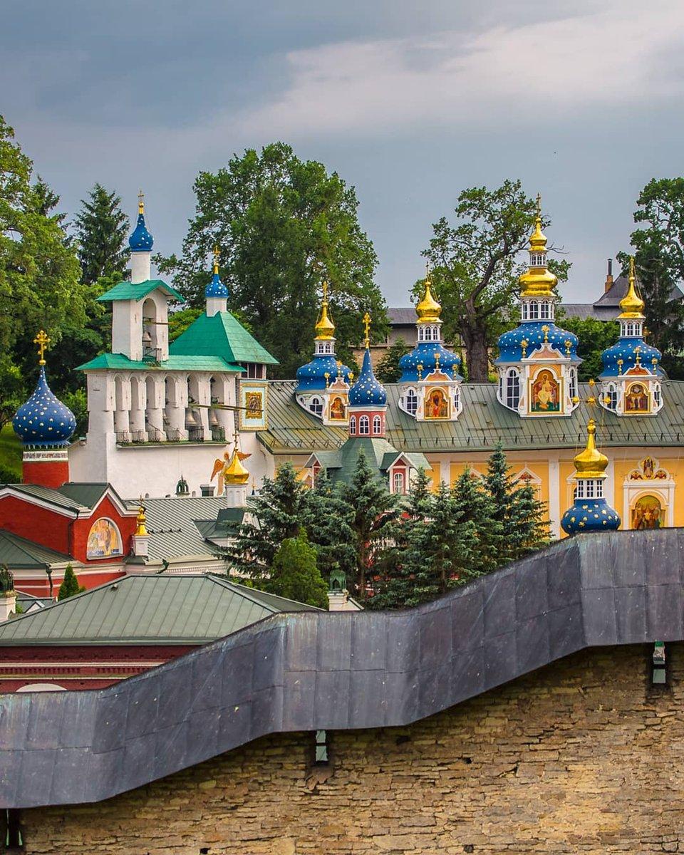 Печерский монастырь фото