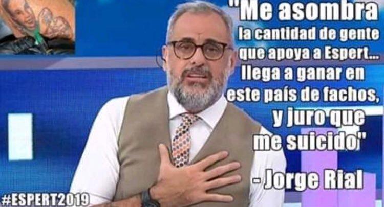 José �'s photo on Espert