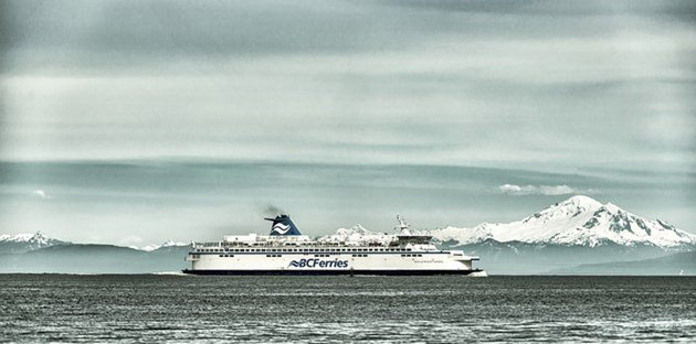 Kamloops Matters's photo on bc ferries