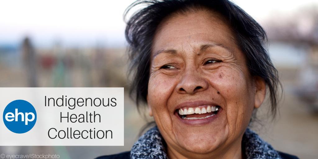 NEW! Our #Indigenous Health Curated Collection features EHP research, reviews, commentaries, and feature articles on important health topics for Indigenous populations. Check it out ➡ https://ehp.niehs.nih.gov/curated-collections/indigenous-health…   #MinorityHealthMonth