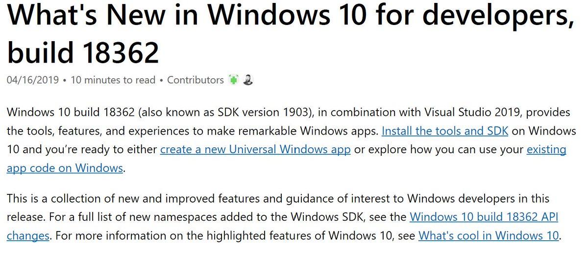 windowsdev tagged Tweets and Downloader | Twipu