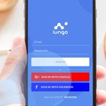 Image for the Tweet beginning: IUNGO Network is on the