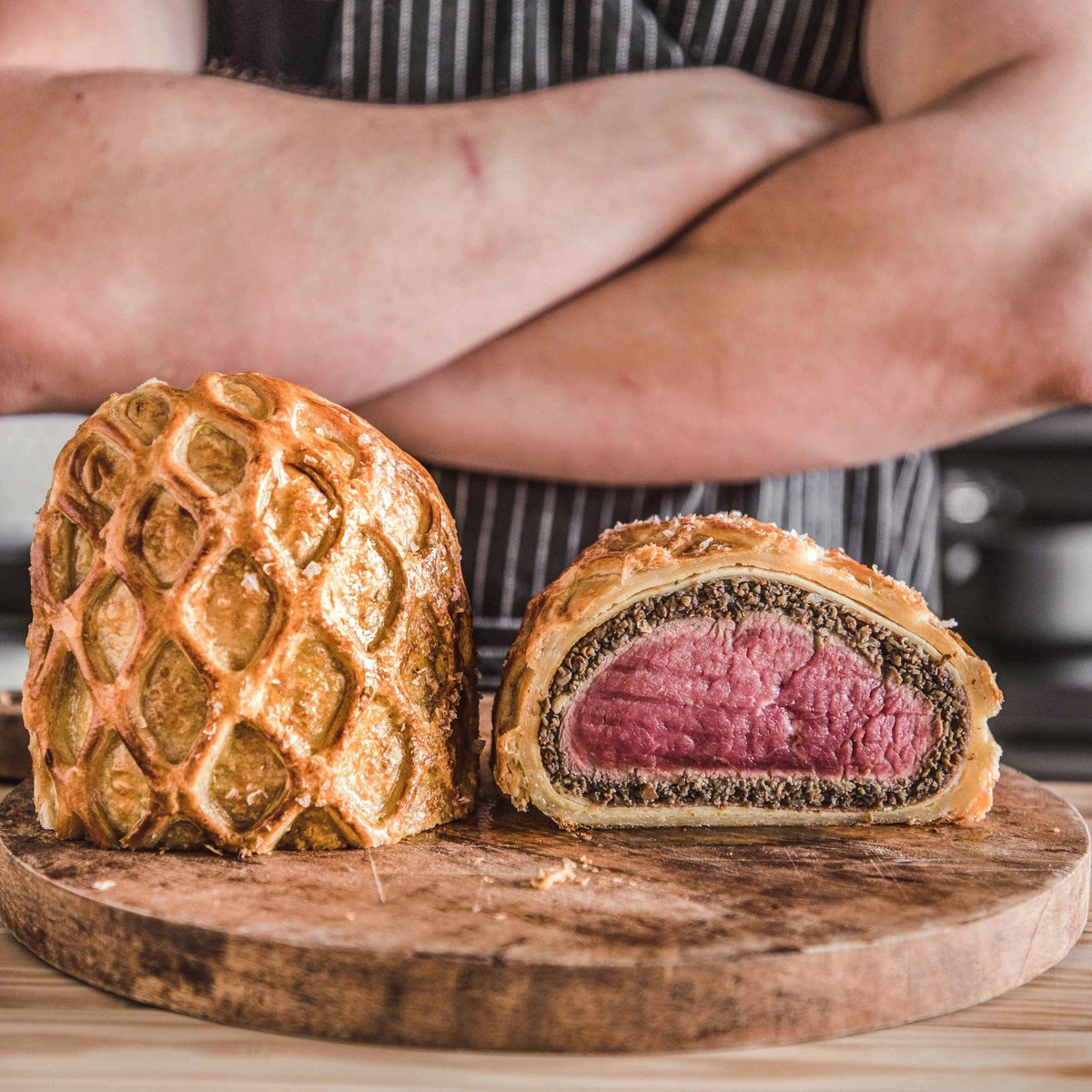Joshua Weissman On Twitter This One Goes Out To My Boi Gordon Ramsay Beef Wellington Done Https T Co Vwcba3nbnh