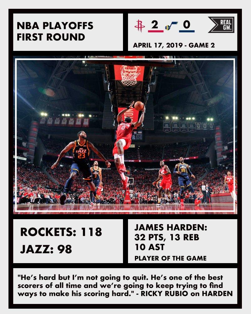 Hayward Scores 32 As Jazz Beat Nuggets: NBA Playoffs Snapshots (April 17): Celtics/Pacers, Bucks