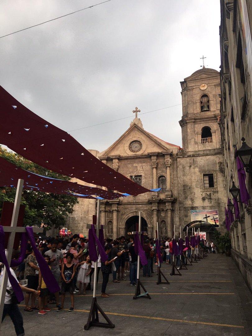 test Twitter Media - RT @ozawamaria0108: フィリピンの聖週間ホーリーウィーク ー アメブロを更新しました #フィリピン https://t.co/3CcgLd3LMg https://t.co/u3pGZlZjUd