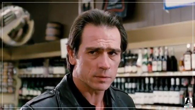 Listen to good advice when it\s given. Happy Birthday, Tommy Lee Jones