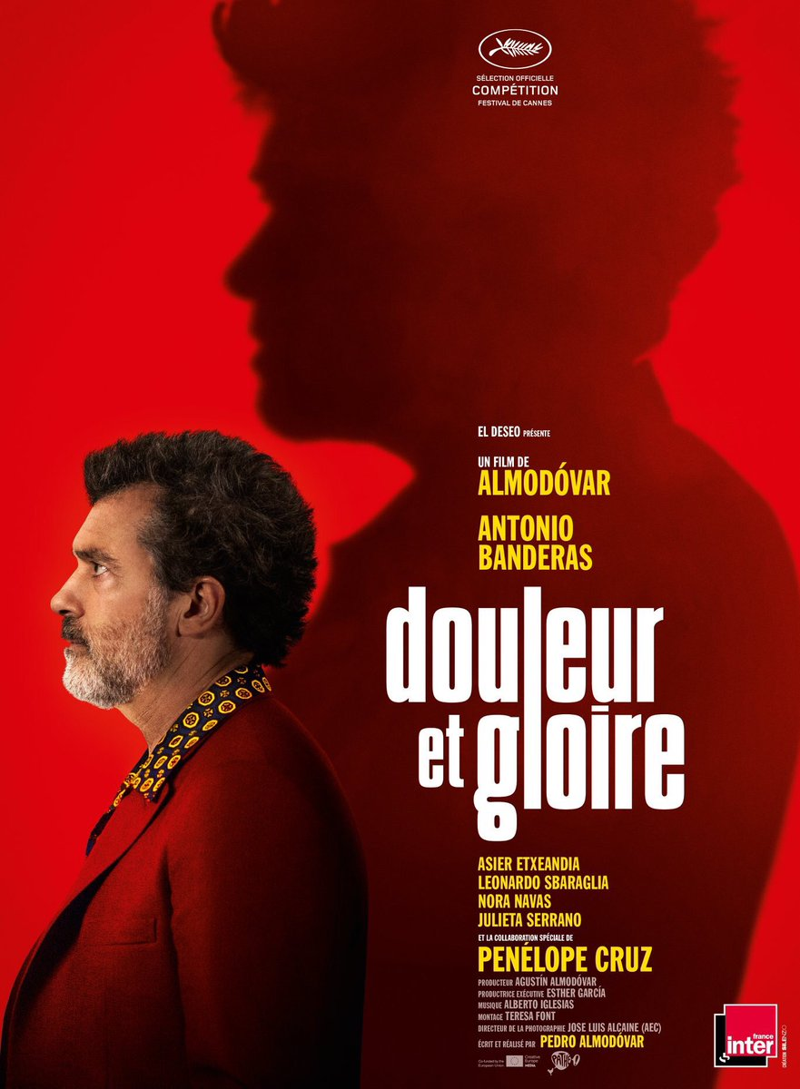El cine en la SER's photo on #DolorYGloria