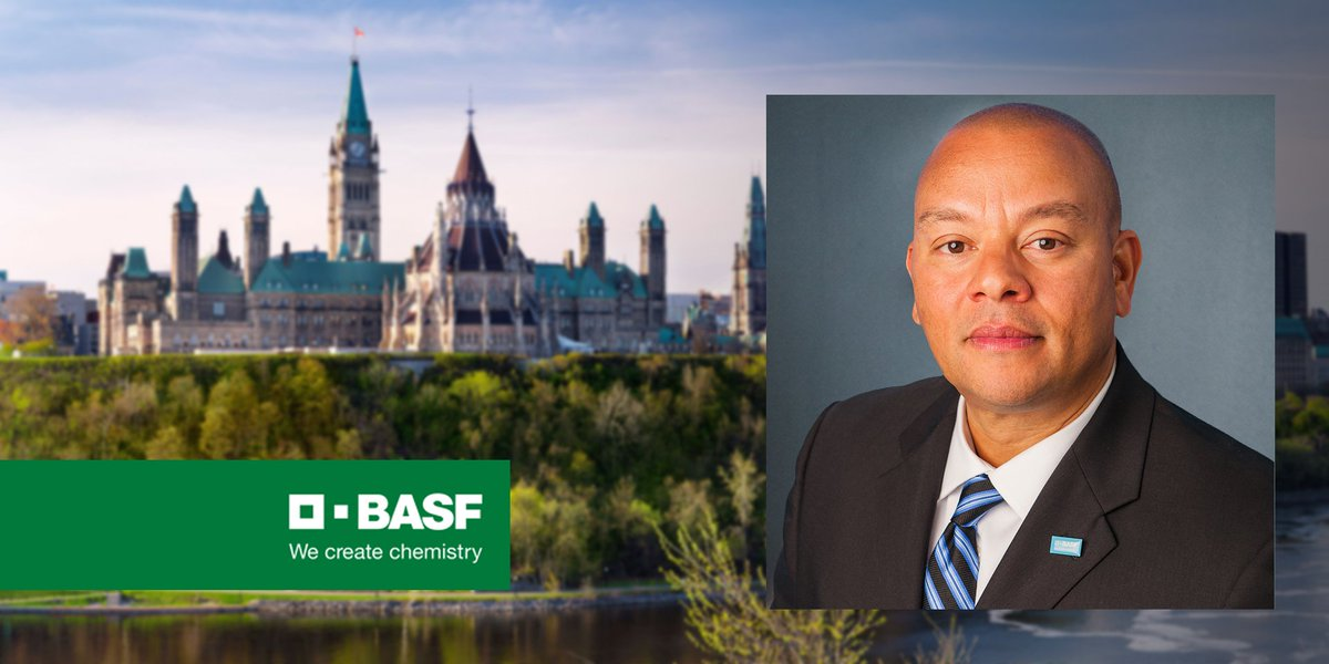 Will you be joining BASF at @ChemistryCanada's  #GoodChemistry2019 Conference? Register now to hear from BASF's Brett Rajkumar who will be discussing how BASF puts #safety first to prevent potential catastrophic events. http://ow.ly/iYlZ30ot8si