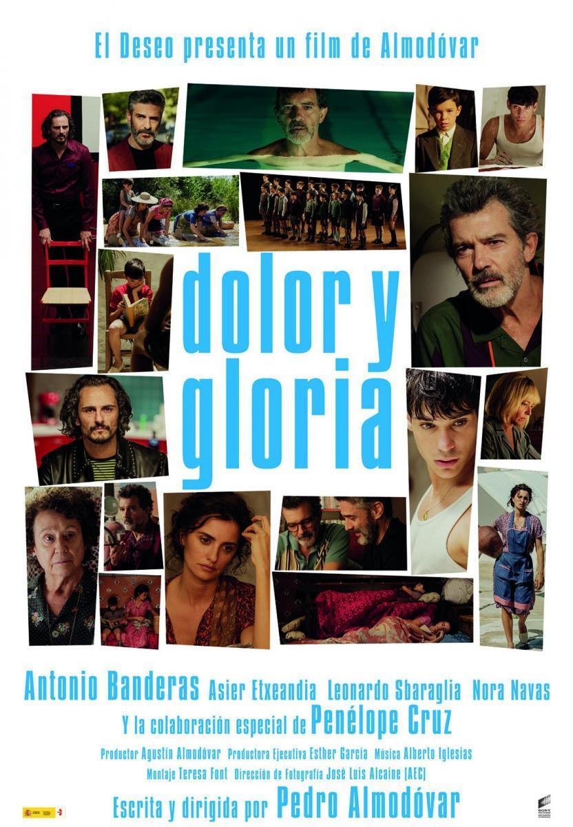 Cinencuentro's photo on #DolorYGloria