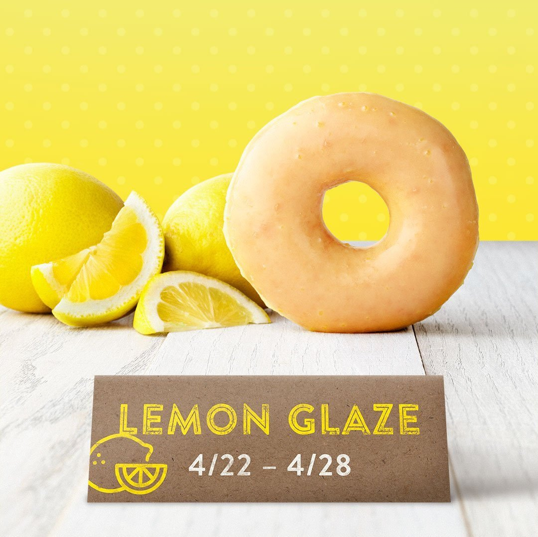 Summer is so close that we can taste it, & so can @krispykreme! Make sure you mark your calendars & don't miss out! Go get a taste of summer while you can that is conveniently located just 13 min away from us! #SummerTime #LimitedEdition  http://bit.ly/2VuHeSR